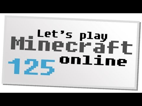 Let's play Minecraft online del 125 (Svenska)
