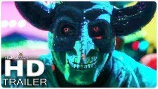 PURGE 4  The First Purge Official Trailer 2018 TiDi Horror HD