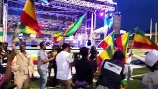 Birhanu Tezera ESFNA 2015 Ethiopian Day - Wogene
