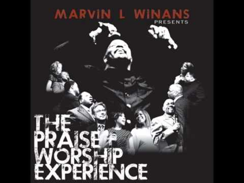 *NEW* Marvin Winans - Draw me Close to You / Thy Will be Done