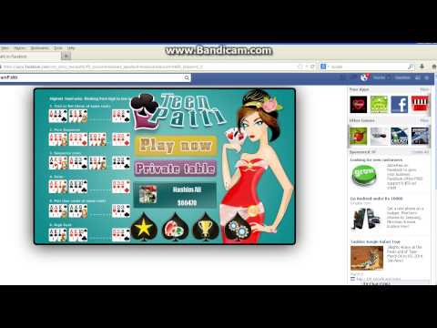 Teen Patti Hack Unlimited Chips