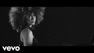 "Kandace Springs - ""6 8""のMVを公開 新譜「Indigo」日本盤 2018年9月7日発売予定収録曲 thm Music info Clip"