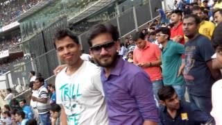 India vs south Africa wankhede stadium Mumbai