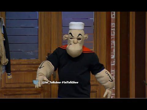download lagu Gara-Gara Tupai Pak Bolot Jadi Popeye gratis