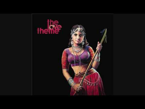 The Love Theme - Indian Girl (Cottonmouth Dubstep Remix)