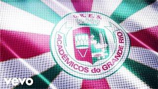 G.R.E.S. Acadêmicos Do Grande Rio - Ivete Do Rio Ao Rio (Lyric Video)