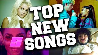 Top 50 New Songs 2018