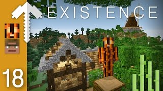 My Children and Pranking w/ mcpeachpies | Minecraft Existence Server Let