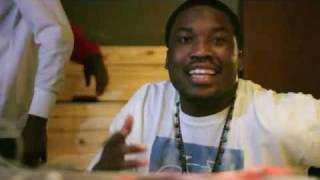 Watch Meek Mill Black  Yellow freestyle video