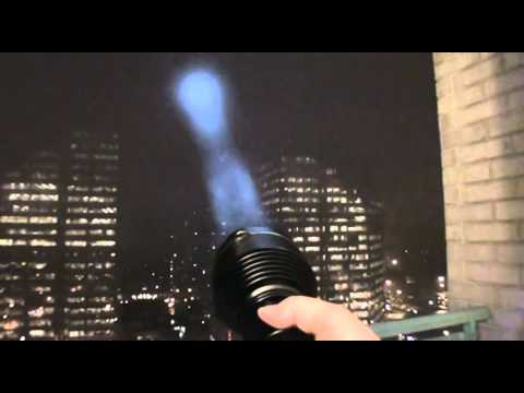 The best flashlight comparison on youtube!