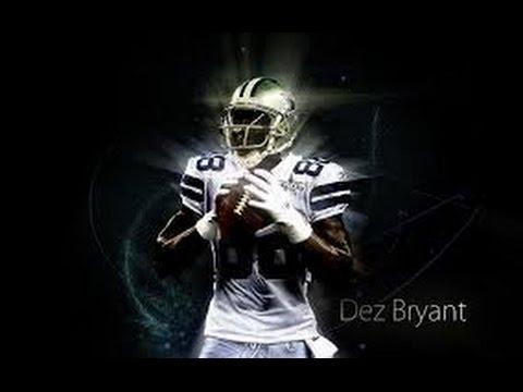 Dez Bryant Career Highlights