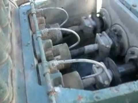 Autos For Sale >> National JWS-165 Triplex Pump Package Stock 56836 - YouTube