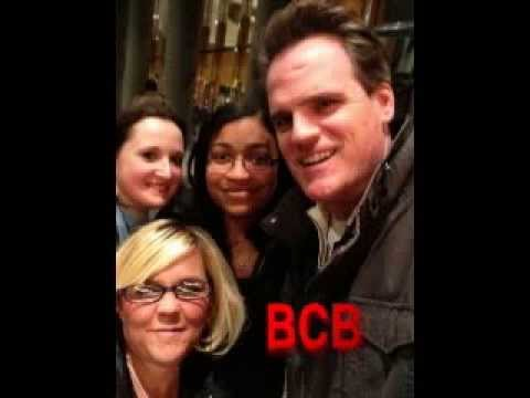Michael Park talking about BCB in interview