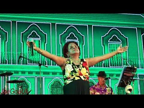 Lorna at Goa Coconut Caju Festival