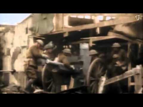 World War I in Color & HD Episode 6  Victory and Despair