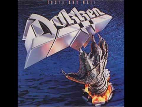 Dokken - When Heaven Comes Down