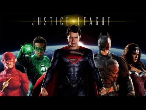 Justice League Trailer 2017 (Fan-Made by unCAGEDgamez)