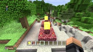 Minecraft: How To SHerobrine 100% Works- XboxOne/Ps4/Ps3/Xbox360