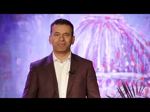 The Next Pandemic | Marty Makary | TEDxPearlStreet - YouTube