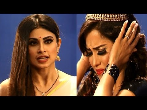 Shivangi Escapes From Shesha In 'Naagin 2' | #TellyTopUp thumbnail