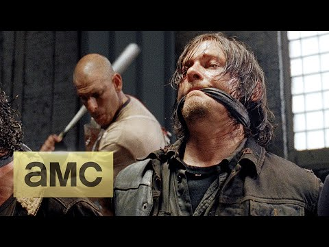 The First 4 Minutes Of Season 5: The Walking Dead video