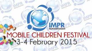 Mobile Children Festival