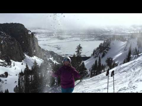 Jackson Hole Ski Trip 2015