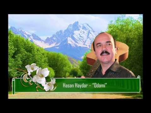 Odami - Hasan Haydar