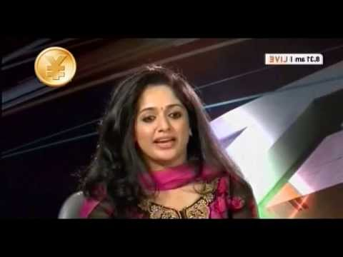 Kavya Madhavan Latest Interview April 2014