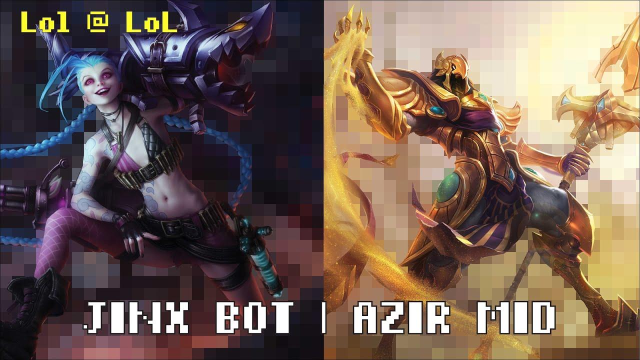 Lol Bot