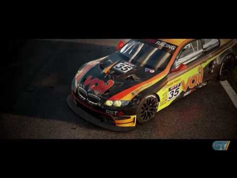 Project CARS - Waiting for Dark Trailer