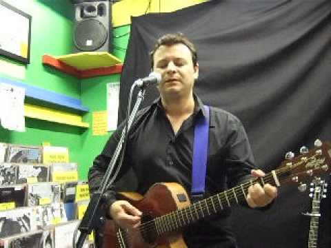 James Dean Bradfield - Doors Closing Slowly