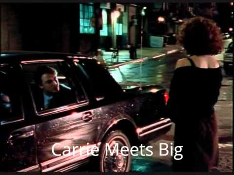 Carrie and mr big Long sex pictures