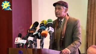 بالفيديو: مؤتمر خبراء الإقتصاد تحت رعاية تيار الإستقلال