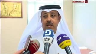 رد مدير إدارة رعاية تأهيل المعاقين على موظفي هيئة الاعاقة المعتصمين على قرار نقلهم