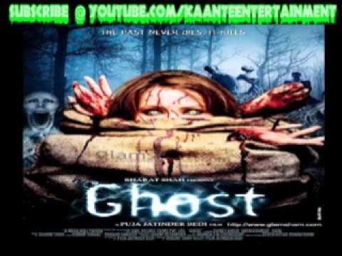 Ghost - Salame Salame video