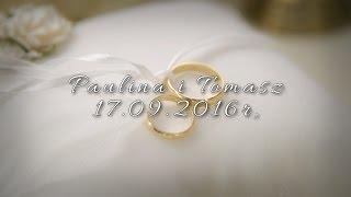 Najpiękniejszy Zwiastun Ślubny  Paulina i Tomasz