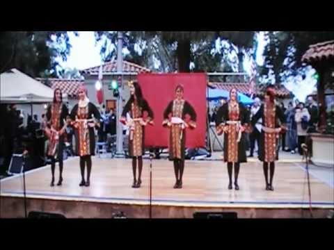 دبكة فلسطينية الزيتونة من امريكا Music Videos