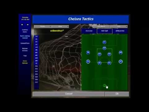 Game | champman0102 tactics wib wob tutorial | champman0102 tactics wib wob tutorial