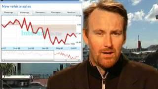 Economic weather report: New vehicle sales stall