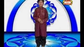 islamic nasheed 3 farkhan ali qadri