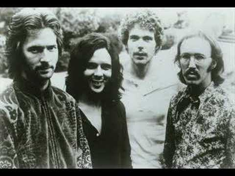 Derek and the Dominos- I looked away