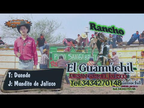 RANCHO EL GUAMÚCHIL EN LA PAROTA JALISCO 1)