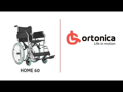 Отдается в дар Кресло каталка Ortonica Olvia 30