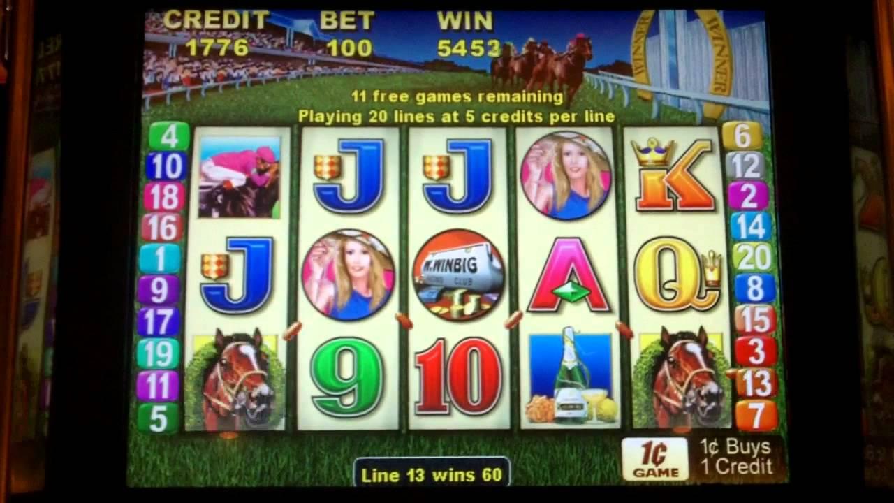 casino online free gaming
