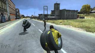 DayZ Standalone - Sinnlos in Chernarus [TF-S] HD *german*