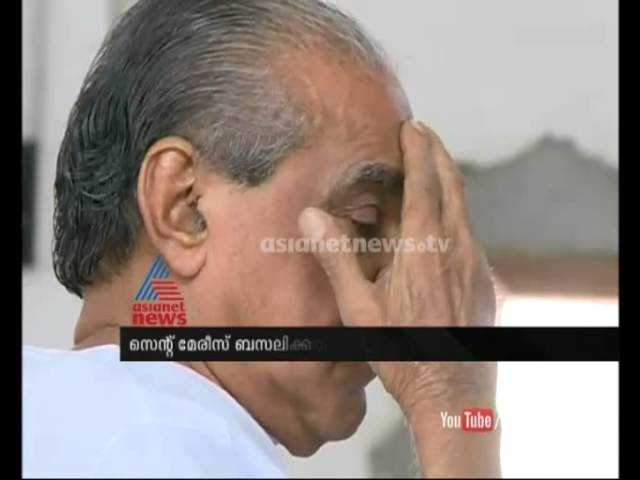KM Mani celebrate his 83rd  birthday