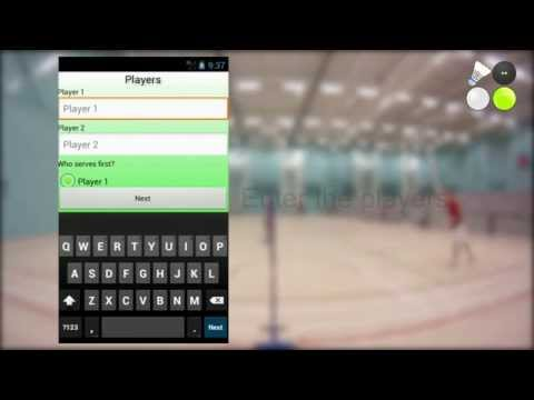 Score Keeper for Android