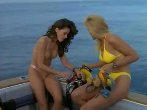 Gena Lee Nolin, Yasmine Bleeth & Nancy Valen