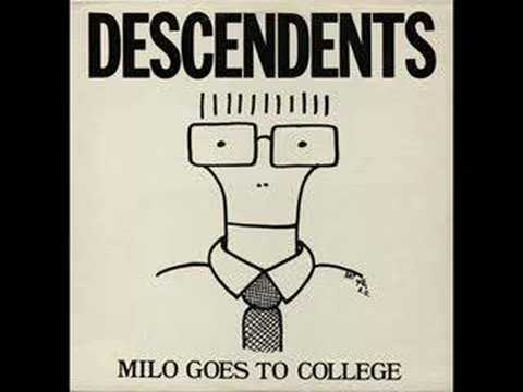 Descendents - Tonyage